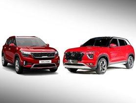 2020 Hyundai Creta Vs Kia Seltos – Design, Dimensions, Specifications Comparison