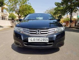 Honda City 1.5 E MT, 2009, CNG & Hybrids for sale
