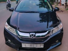 Honda City VX (O), MT Diesel, 2016, Diesel for sale