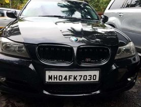 BMW 3 Series 320d 2012 320d AT for sale