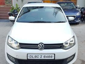 2013 Volkswagen Polo AT for sale