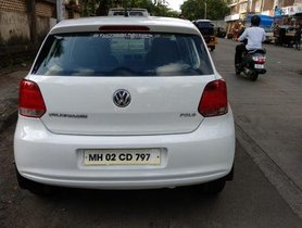 Used Volkswagen Polo Petrol Trendline 1.2L MT 2011 for sale