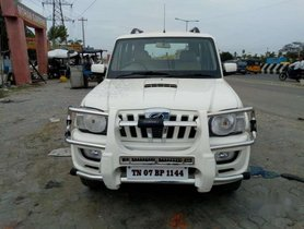 Used 2011 Mahindra Scorpio MT for sale