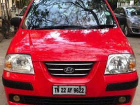 Hyundai Santro Xing XO MT for sale
