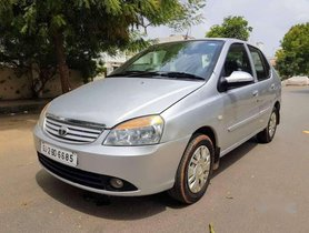Tata Indigo CS LS TDI, 2012, Diesel MT for sale