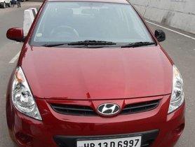 Used 2009 Hyundai i20 Magna MT for sale