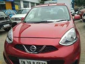 2013 Nissan Micra MT for sale