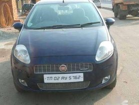 Fiat Punto Dynamic 1.3, 2013, Diesel AT for sale