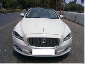 Used Jaguar XJ AT for sale at low price