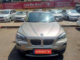 BMW X1 sDrive20d(H), 2014, Diesel AT for sale