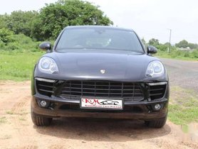 2017 Porsche Macan AT for sale at low price
