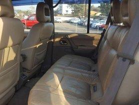 2011 Mitsubishi Pajero MT for sale