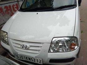 Hyundai Santro Xing GLS, 2012, Petrol MT for sale