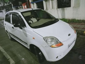 Chevrolet Spark LS 1.0, 2010, Petrol MT for sale