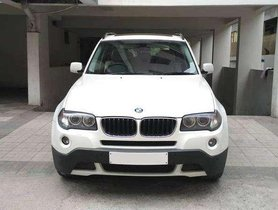 BMW X3 2009 xDrive20d AT for sale