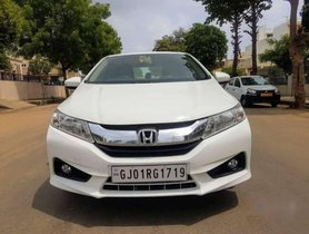 Honda City 1.5 V AT, 2014, Diesel for sale