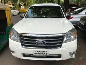 Ford Endeavour XLT 4X2, 2010, Diesel MT for sale