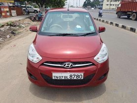 Used Hyundai i10 Sportz 1.2 AT 2011 for sale