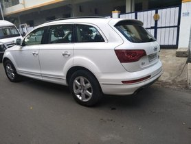 2011 Audi Q7 AT for sale at low price