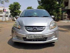 Honda Amaze 1.2 SMT I VTEC, 2014, Diesel MT for sale