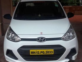 Used Hyundai Xcent AT for sale at low price