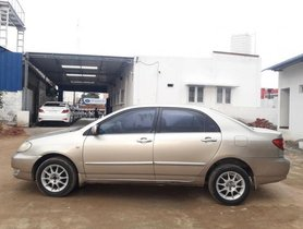 Used Toyota Corolla AE MT car at low price