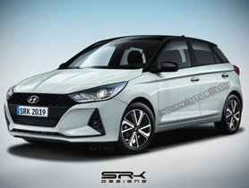 2020 India-spec Hyundai i20 To Feature DCT Gearbox