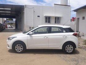 2017 Hyundai Elite i20 1.4 Sportz MT for sale