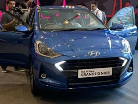Hyundai Grand I10 Nios Vs Ford Figo Comparison