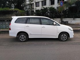 Used 2015 Toyota Innova MT 2004-2011 for sale