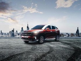 Kia Seltos Waiting Period Ranges From 1 To 3 Months