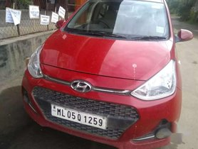 2017 Hyundai Grand i10 MT for sale at low price