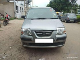 2006 Hyundai Santro MT for sale