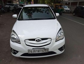 Hyundai Verna Transform 1.5 SX CRDI, 2010, Diesel MT for sale