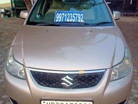 Maruti Suzuki Sx4 SX4 ZXi, 2010, Petrol MT for sale
