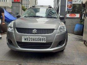 2014 Maruti Suzuki Swift LXI MT for sale at low price