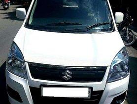 2017 Maruti Suzuki Wagon R Stingray AT for sale