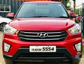 Hyundai Creta 1.4 S Plus, 2017, Diesel MT for sale