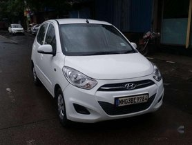 Hyundai I10 i10 Sportz 1.2 AT, 2012, Petrol for sale