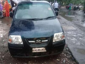 Used 2007 Hyundai Santro Xing XL for sale