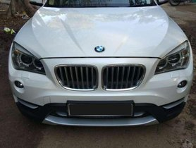 BMW X1 AT 2013 for sale