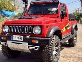 Maruti Suzuki Gypsy MT 2002 for sale
