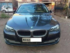 2011 BMW 5 Series AT for sale at low price