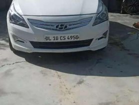 2014 Hyundai Verna MT for sale at low price