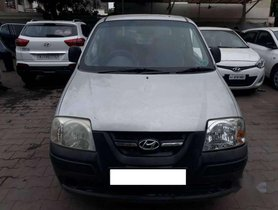 Hyundai Santro MT 2008 for sale