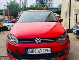 Used 2011 Volkswagen Polo MT for sale
