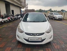 Hyundai Elantra SX MT 2015 for sale