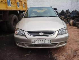 Used 2006 Hyundai Accent CRDi MT for sale