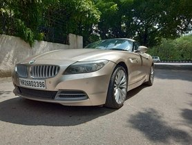 Used 2010 BMW Z4 AT 2009-2013 for sale
