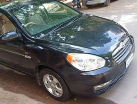 2009 Hyundai Verna MT for sale at low price